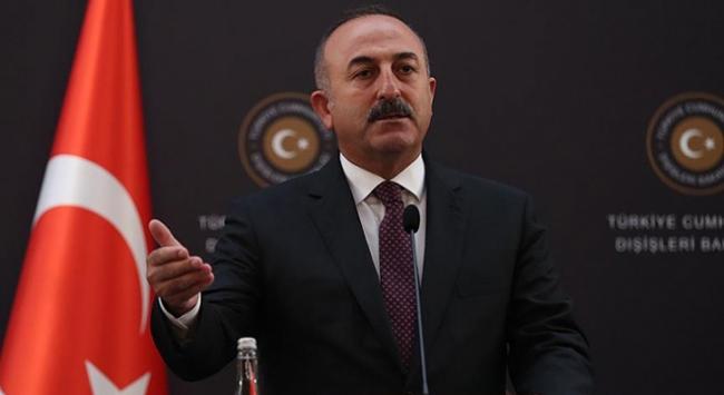 Çavuşoğlu: Astana bir dönüm noktası oldu