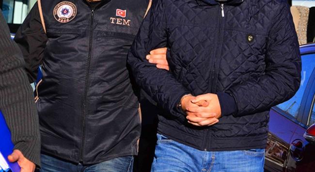Mersinde terör operasyonları: 3 tutuklama