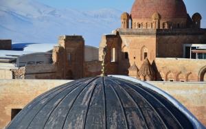 İshak Paşa Sarayına ziyaretçi ilgisi