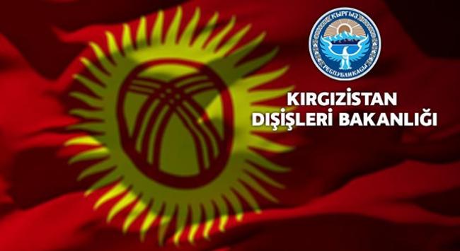 Kırgızistandan İstanbuldaki terör saldırısı için açıklama