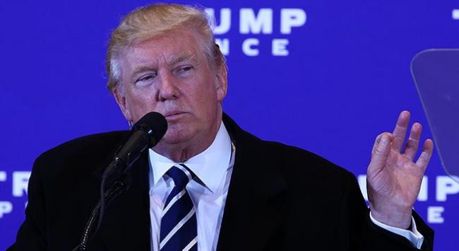 Trumptan çarpıcı Ortadoğu ve NATO açıklaması