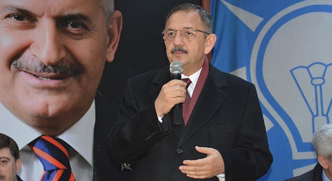 Vesayet rejimini AK Parti bitirdi