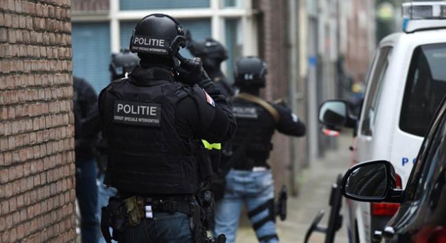 Hollandada Ortaköy saldırganı alarmı