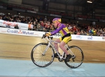 105 yaşındaki Robert Marchand bisikletle yeni bir rekor kırdı
