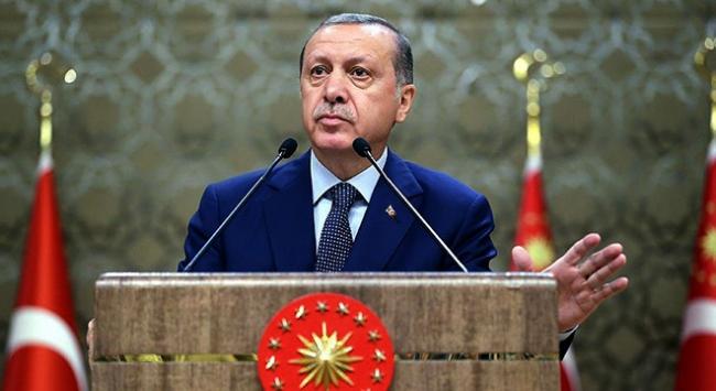 Cumhurbaşkanı Erdoğan, Katardan ayrıldı