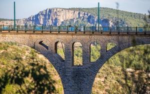 """""""James Bondun düştüğü köprü"""" turizme kazandırılacak"""