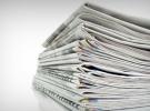 Gazete manşetleri (23 Şubat 2017)