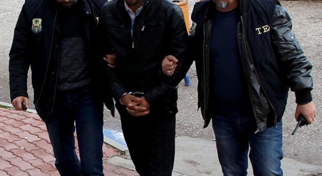 Siirt merkezli FETÖ operasyonu: 4 tutuklama