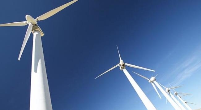 Dünyanın en uzun rüzgar türbini kanatları Türkiyede üretilecek