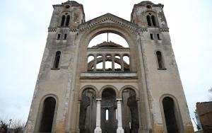 """Bilecikin """"Aya Yorgi Kilisesi"""" müze olacak"""