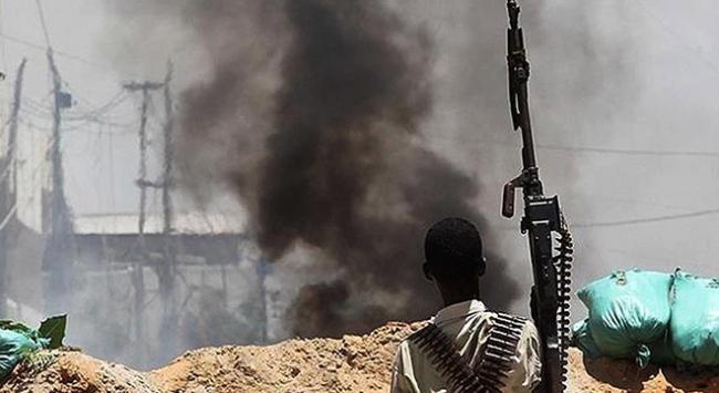 Nijeryada etnik çatışma: 12 ölü