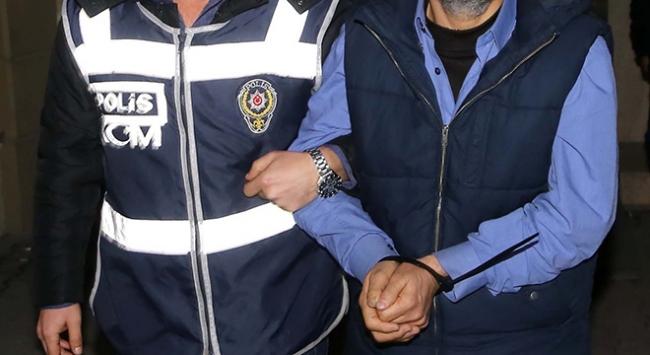 Bursa merkezli FETÖ operasyonu: 13 gözaltı