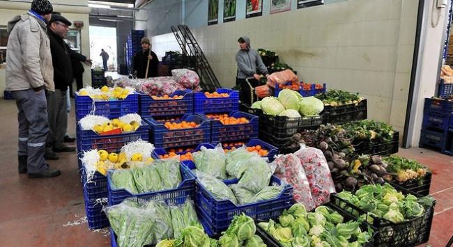 Meyve ve sebzedeki fiyat artışı spekülatif
