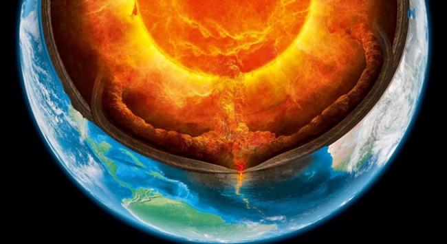 Yer çekirdeğinin kayıp elementi