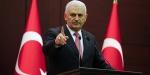 Başbakan Yıldırım, anayasa teklifini değerlendirdi