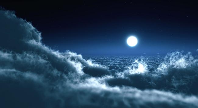 Bilim adamlarından Ayın oluşumuna dair yeni iddia
