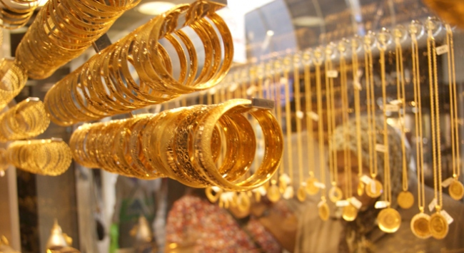 Gram altın fiyatında tarihi zirve