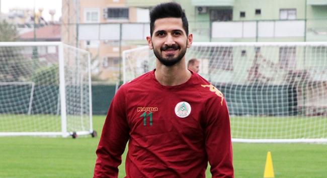 Emre Akbaba: Trabzonspordan teklif geldi