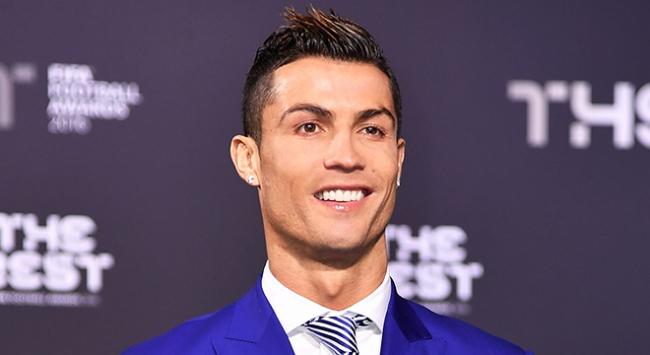 Ronaldodan teknik direktörlük açıklaması