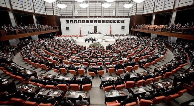 Anayasa değişiklik teklifinde ikinci tur süreci