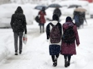 Edirne'de kar tatili uzadı