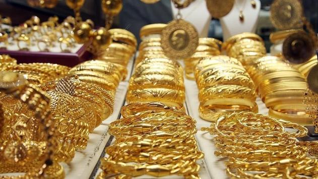 Altının gramı 148 TLnin üzerine çıktı