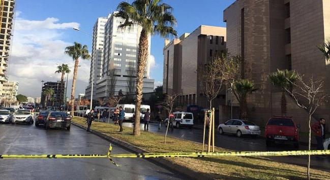 İzmirdeki terör saldırısıyla ilgili 18 kişi gözaltına alındı