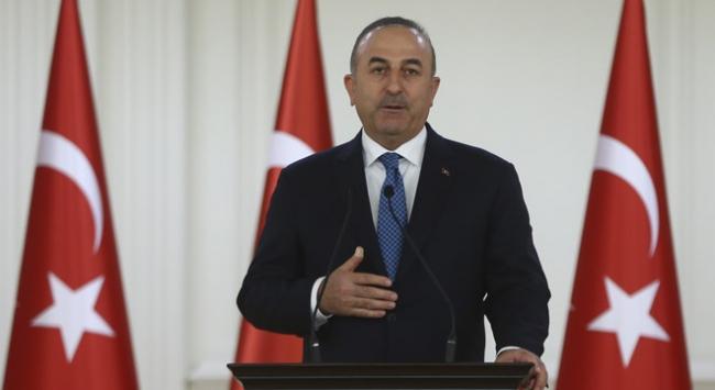 Bakan Çavuşoğlu, Kıbrıs müzakerelerine katılacak