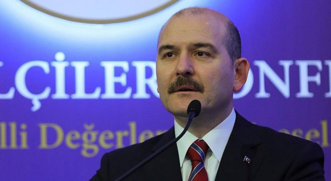 Türkiye geçtiği zorlu dönemde önemli adımlar atıyor