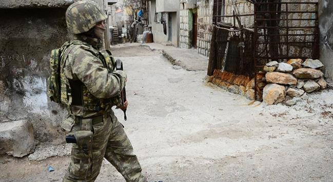 """Batmanda """"geçici askeri güvenlik bölgesi"""" uygulaması ilan edildi"""