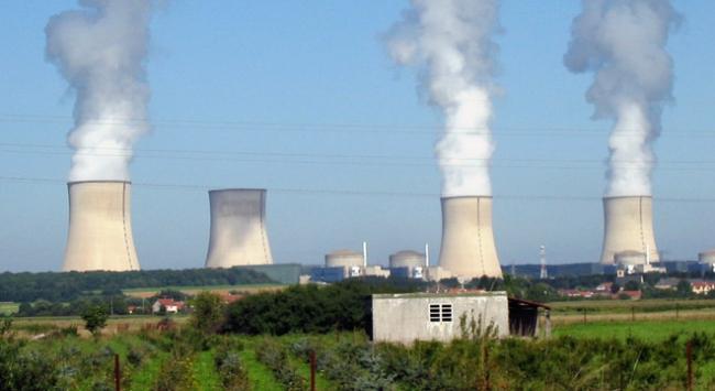 Tayvan nükleer tesislerini kapatacak
