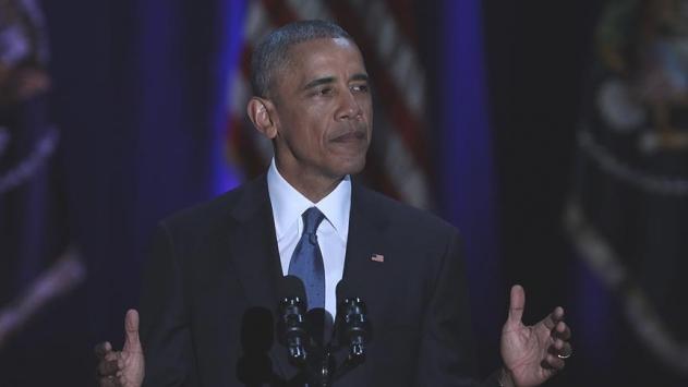 Obamanın karnesi başarısızlıklarla dolu