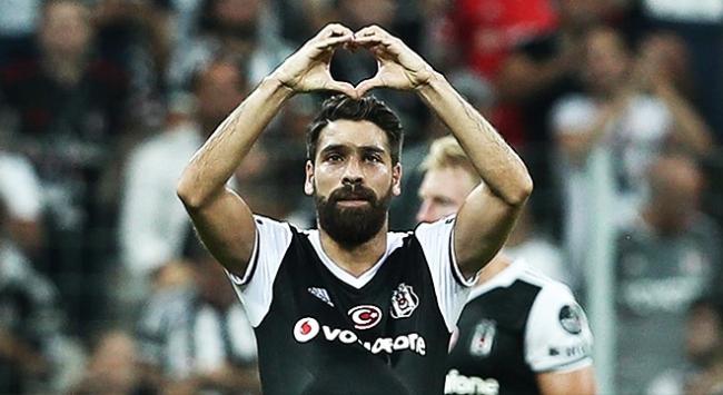 Olcay Şahanın yeni takımı Trabzonspor