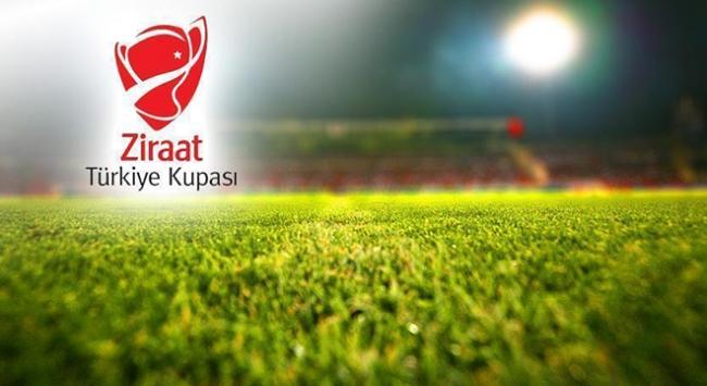 Türkiye Kupası 5. ve 6. hafta programları