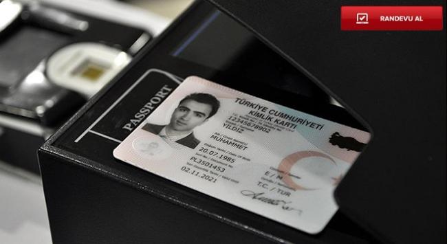 Çipli kimlik kartı yenileme ücreti ne kadar?