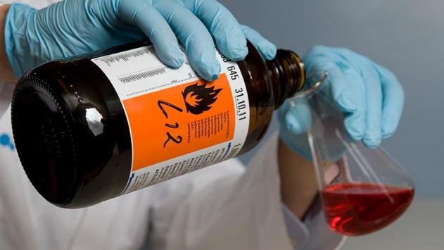 25 kimyasal madde daha uyuşturucu kapsamına alındı