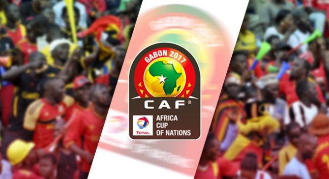 Afrika Kupasına Türkiyeden 16 futbolcu