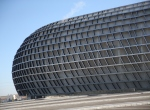 Gaziantepspor, yeni stadyumuna kavuşuyor