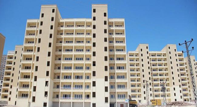 Çipli betonlarla konutların sağlamlığı kontrol edilebilecek