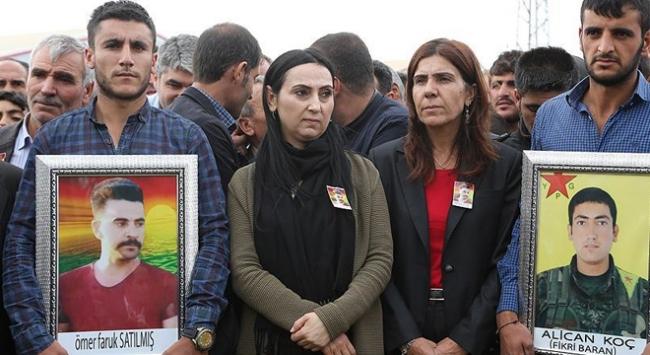 HDPli Yüksekdağa ağırlaştırılmış müebbet istemi