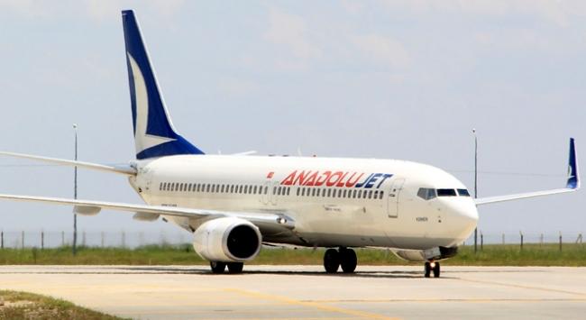 Erzincanda uçak sefer saatlerine düzenleme