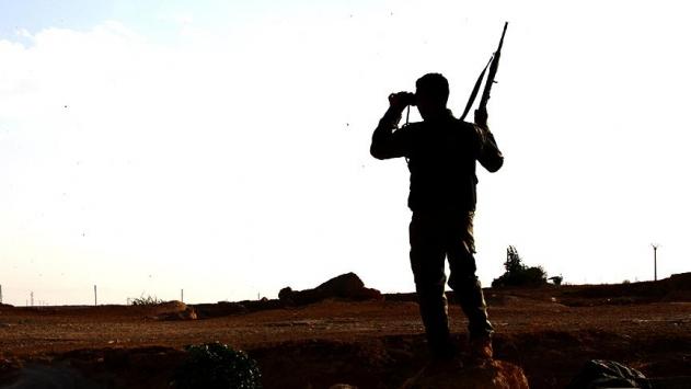 PKKnın Suriyedeki paravanı: SDG
