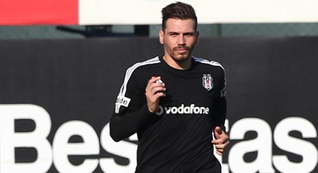 Ersan Gülüm yeniden Beşiktaşta