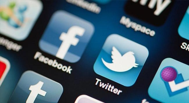 Sosyal medya terör örgütleri için bulunmaz bir fırsat