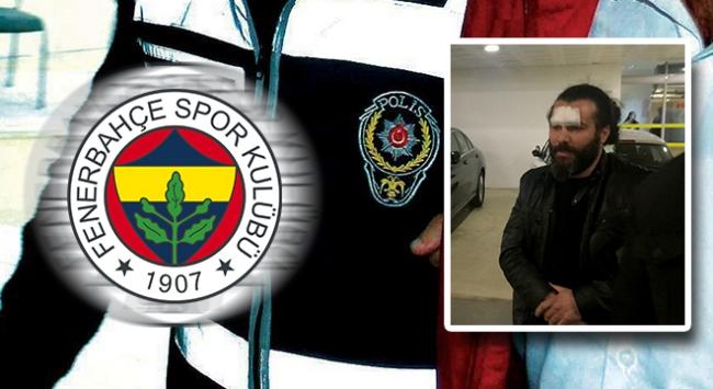 Fenerbahçe Müzesine hırsızlık girişimi