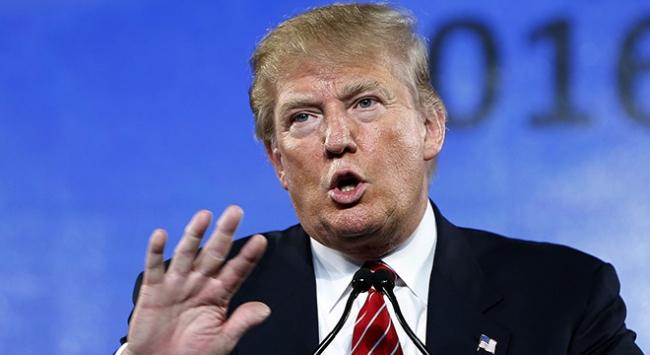 Donald Trump, CNNe ateş püskürdü