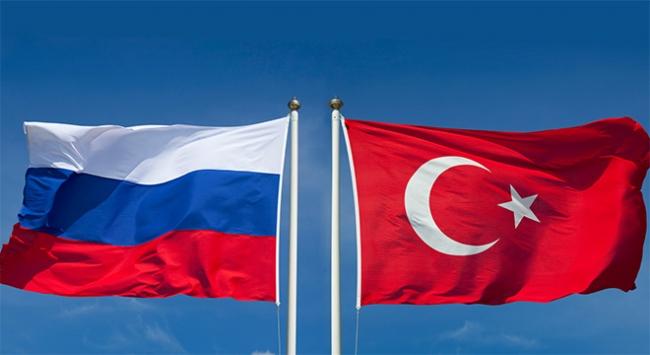 Türkiye, Rusya ile mutabakat imzaladı