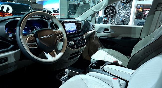 Fiat Chryslera emisyon suçlaması