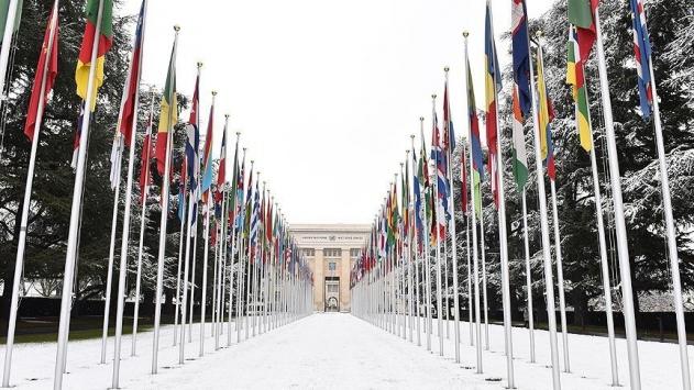 BMden Kıbrıs Konferansı açıklaması