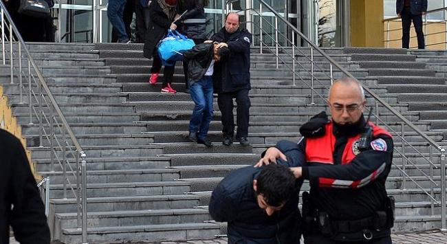 Kayserideki terör saldırısıyla ilgili 20 kişi tutuklandı